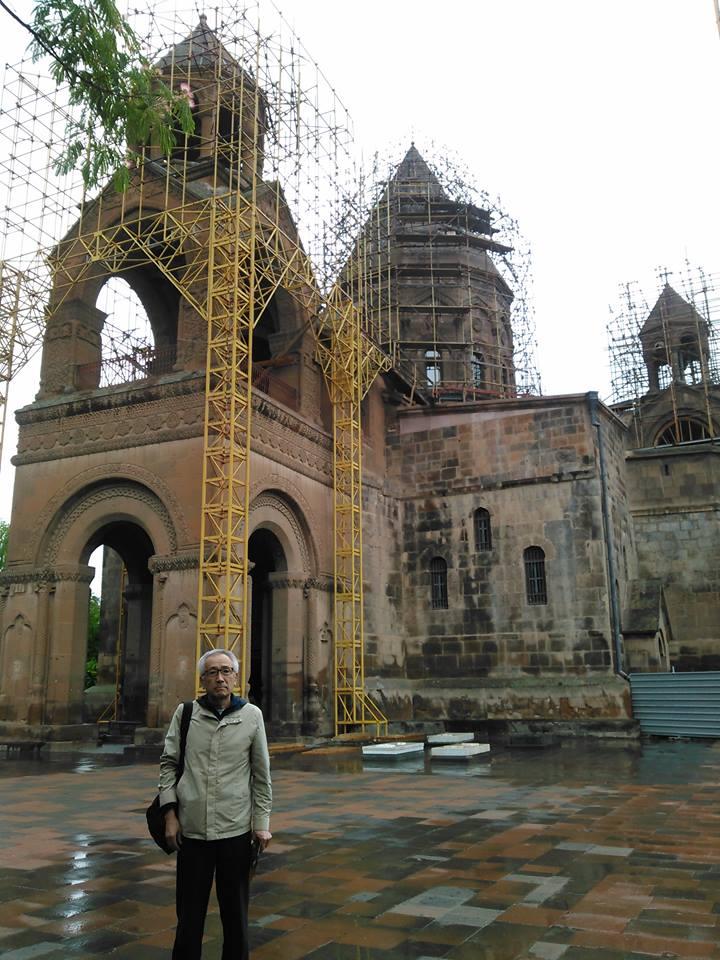 エチミアジン教会