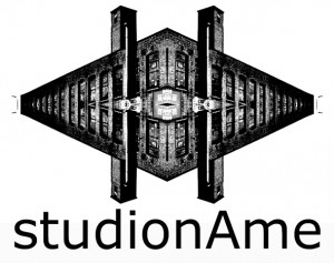studionAme logo