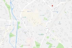studionAme city centre map