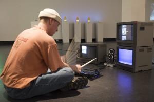 Drummachine_installation