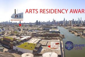 NOoSPHERE Arts Platforms_Residency Award